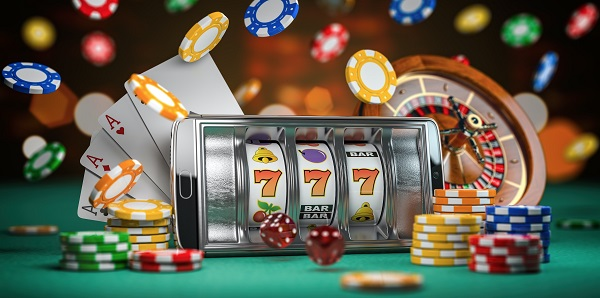 Online Slot Guide for Player's
