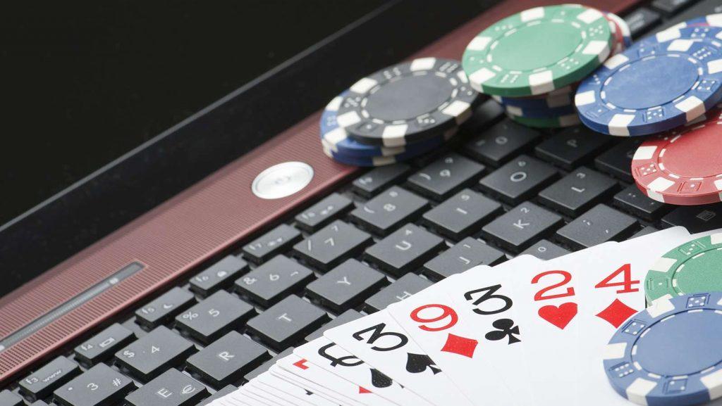 Online Casino And Gambling