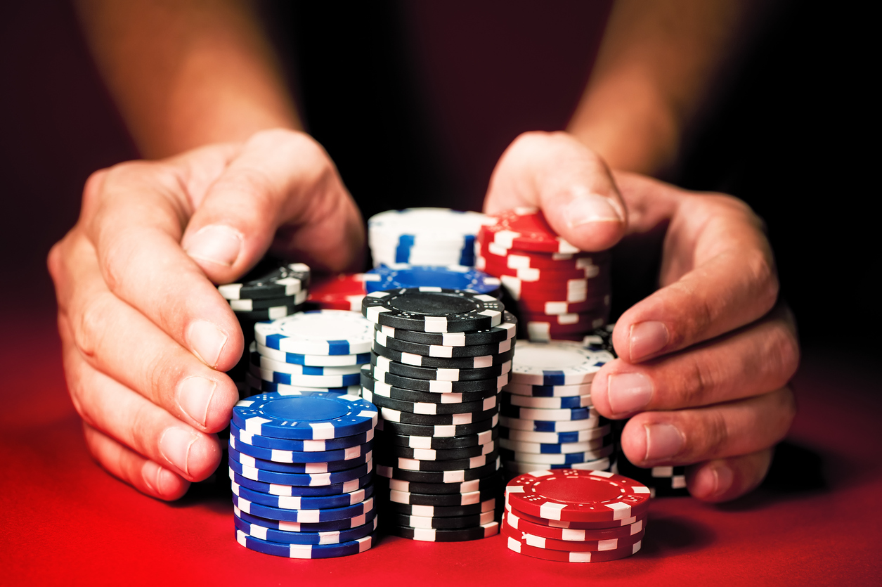 The Advantages & Set-Backs of Online Gambling You Should Learn