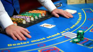 How to avoid losing at the online casino