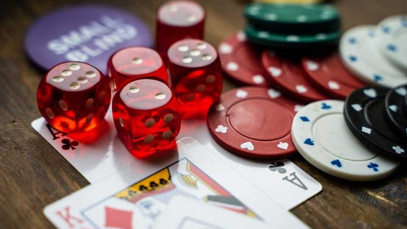 All About Making Right Choice OfSitus Slot Online